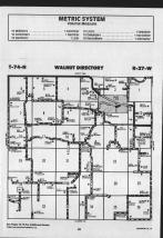 Map Image 004, Madison County 1989