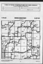 Map Image 007, Madison County 1989