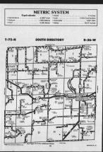 Map Image 011, Madison County 1989