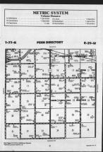 Map Image 019, Madison County 1989