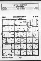 Map Image 020, Madison County 1989
