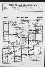 Map Image 023, Madison County 1989