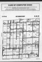 Map Image 028, Madison County 1989