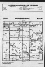 Map Image 031, Madison County 1989
