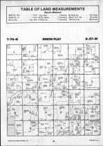 Map Image 008, Madison County 1990