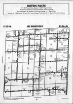 Map Image 027, Madison County 1990