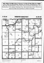 Map Image 001, Madison County 1992