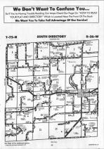 Map Image 010, Madison County 1992