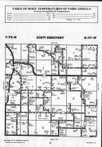 Map Image 014, Madison County 1992