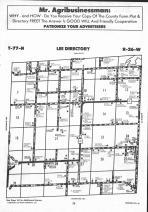 Map Image 027, Madison County 1992