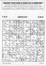 Map Image 029, Madison County 1992