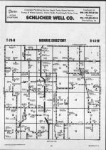 Map Image 030, Mahaska County 1987