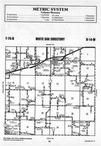 Map Image 003, Mahaska County 1988