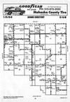 Map Image 013, Mahaska County 1988