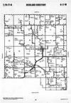 Map Image 016, Mahaska County 1988