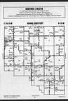 Map Image 011, Mahaska County 1989