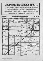 Map Image 001, Marshall County 1987