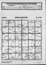 Map Image 003, Marshall County 1987