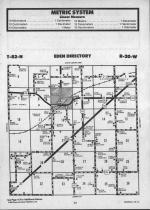 Map Image 011, Marshall County 1987