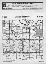 Map Image 027, Marshall County 1987