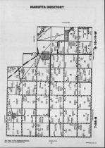 Map Image 030, Marshall County 1987