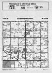 Map Image 028, Marshall County 1988