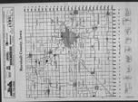 Index Map, Marshall County 1989