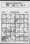 Map Image 028, Marshall County 1989
