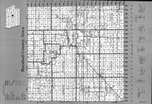 Index Map, Marshall County 1991