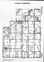 Map Image 030, Marshall County 1991