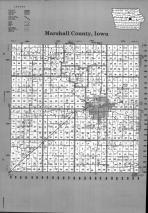 Index Map, Marshall County 1992