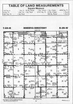 Map Image 018, Marshall County 1992