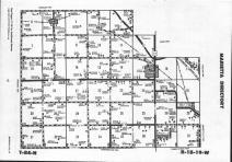 Map Image 030, Marshall County 1992