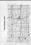 Tama County Index Map 1, Marshall and Tama Counties 1984