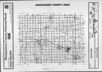 Index Map, Montgomery County 1987