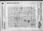 Index Map, Montgomery County 1989 Published by Farm and Home Publishers, LTD