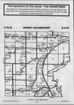 Map Image 010, Muscatine County 1987