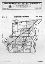 Map Image 019, Muscatine County 1987