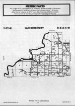 Map Image 031, Muscatine County 1987
