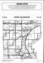 Map Image 009, Muscatine County 1990