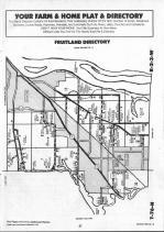 Map Image 021, Muscatine County 1990
