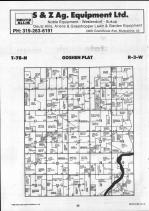 Map Image 027, Muscatine County 1990