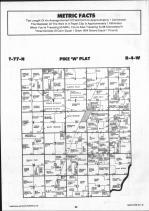 Map Image 032, Muscatine County 1990