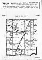 Map Image 011, Muscatine County 1991