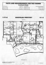 Map Image 026, Muscatine County 1991