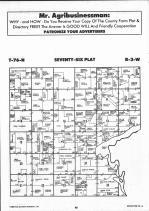 Map Image 010, Muscatine County 1992