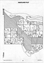 Map Image 021, Muscatine County 1992