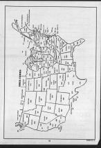 Map Image 001, O'Brien County 1989