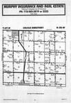 Map Image 013, Page County 1987