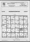 Map Image 001, Page County 1988